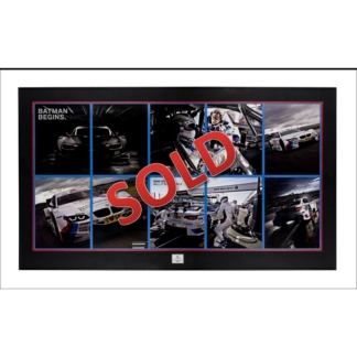 BMW M3 DTM 2012 Captured - Sold